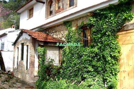Casa Lorca ideal para grupos - Casa