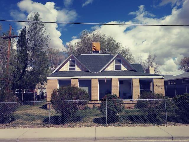 Ottley Avenue Charm - Fruita - Huis