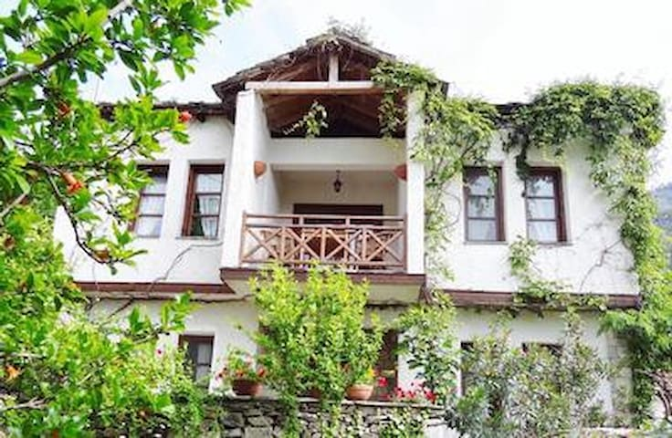 Villa Symeon