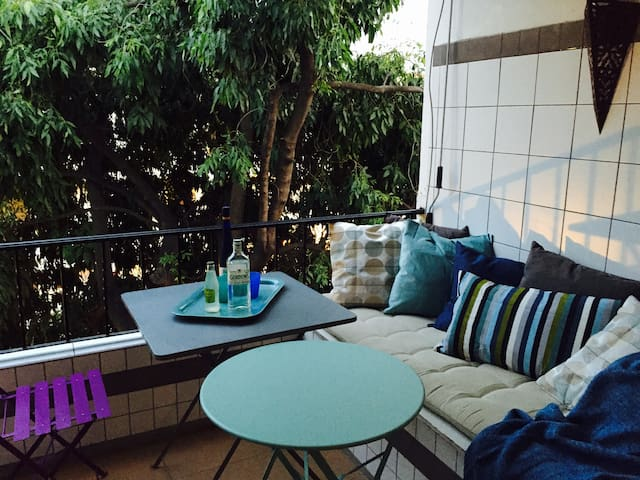 2 bedrom apt Nueva Andalucia, Marbella - Marbelha - Apartamento