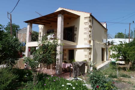 The Garden Villa - Lali - Chania