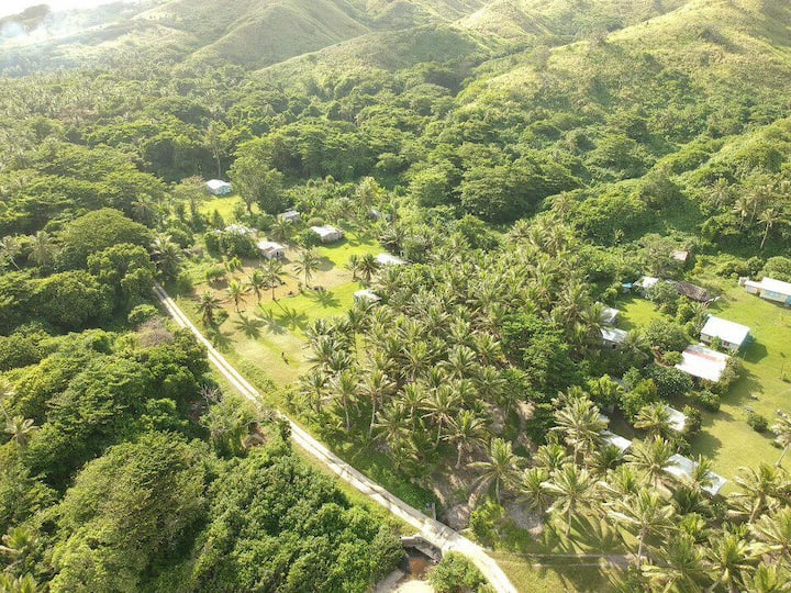 Naceva Village - Experience the Fijian Lifestyle