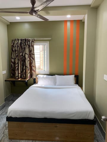 Service Apartment near Ruby Hospital South Kolkata