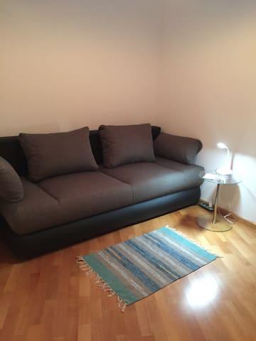 entzückendes kleines Einzelzimmer - Wenen - Appartement