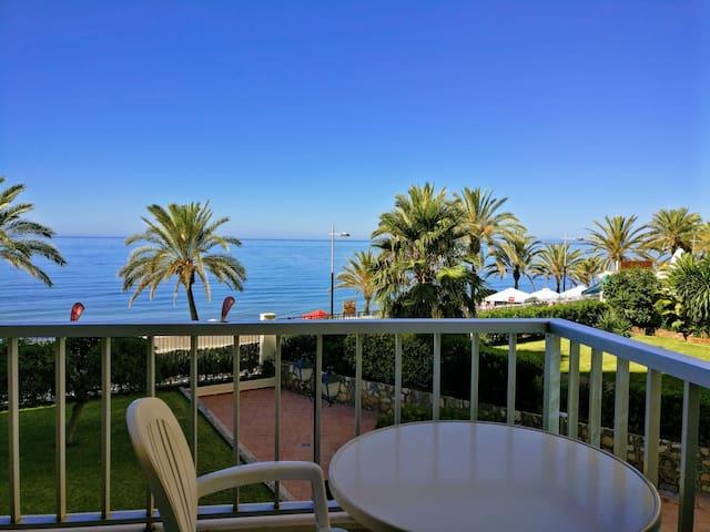 Apartment Edif. Diana, Marbella playa