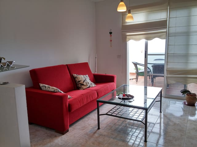 Cozy apartment in La Orotava