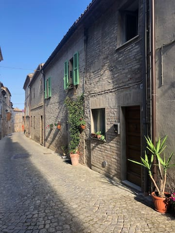 Civico 19 - Casa vacanze a Belmonte Piceno