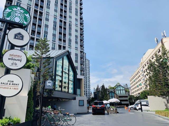 No.3/HUAIKWANG/ROOF POOL/火车头夜市/四面佛/代购街/提供接机服务