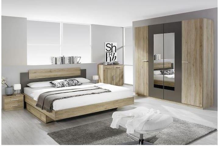 VIP Fully Inclusive Accommodation - Budapest - Lägenhet