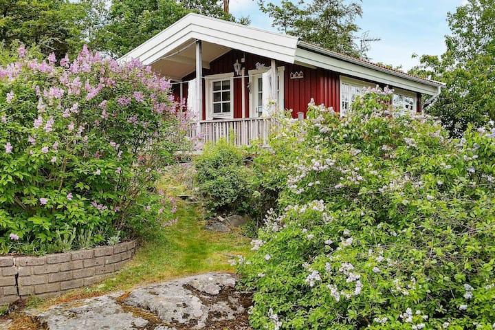 4 sterren vakantie huis in BILLDAL