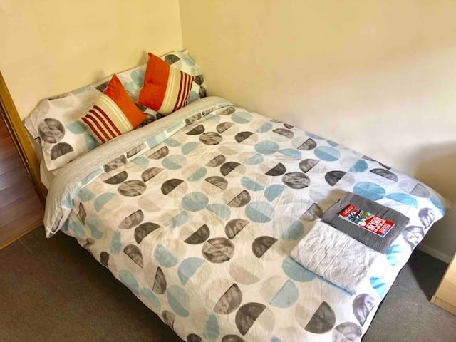 2C Cosy Private double Room Camden Town London Zoo