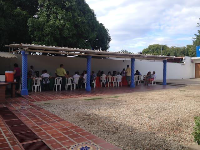 CASAS VACACIONALES LAS GAVIOTAS - La Guardia - House