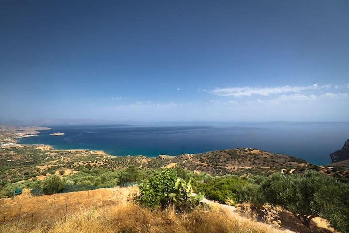 Sotir Αli - Stone House