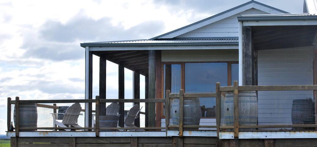 Oceanfield - Port Campbell - Maison