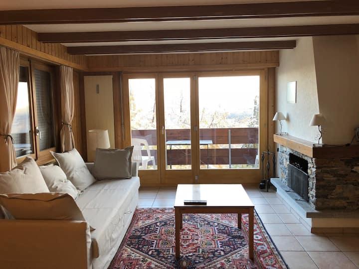 Apartment 2.0 pièce(s)