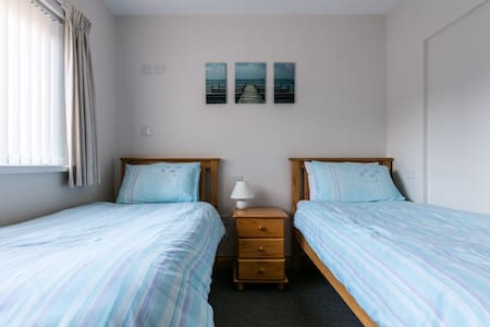 Twin and single room with freshly cooked breakfast - Newcastle