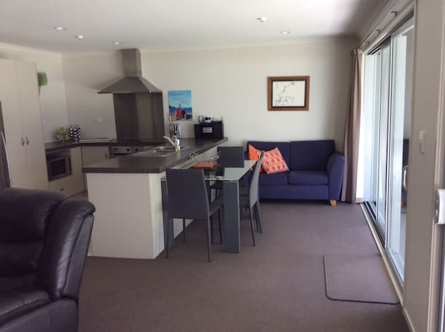 Marina side apartment - Whitianga - Wohnung
