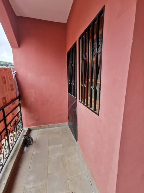 Appartement sécurisé pour votre séjour à Yaoundé