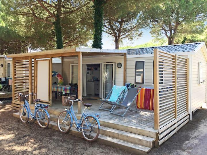 Hébergement Privilège 2 chambres sur l'ile de Ré