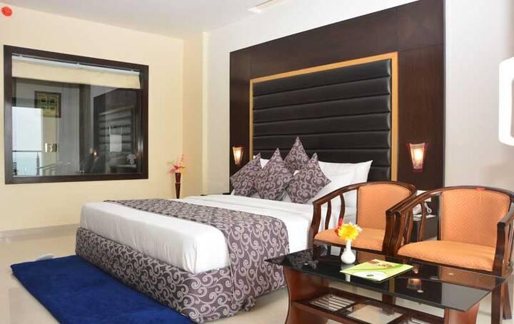 Balighai Beach Near Deluxe Rooms