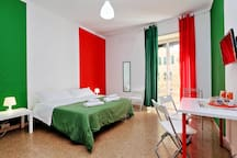 Bed And Breakfast La Coorte Rome