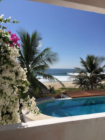 Villa Riviera -tropical relax-
