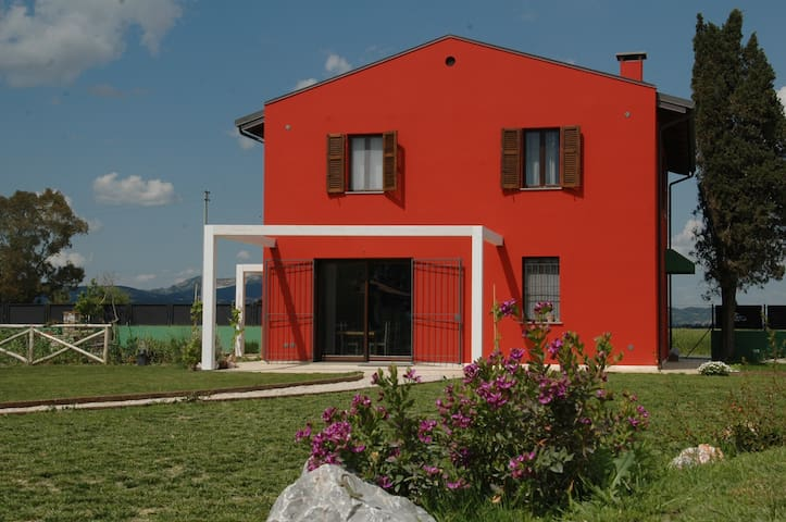 Vacanza antistress!! Casale 2km dal mare Piombino - Piombino - Villa