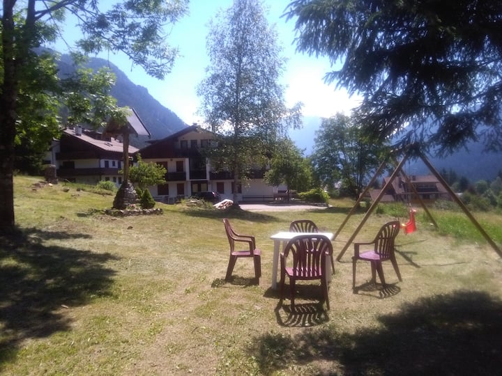 Dolomiti Unesco Tre Cime - Auronzo - Casa Vacanze