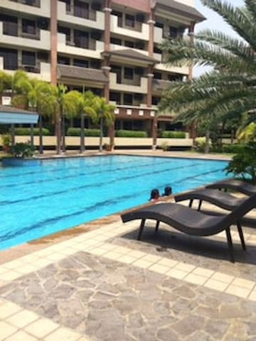 2 double bedroom flat/condominum in Quezon City - Quezon City - Condominium