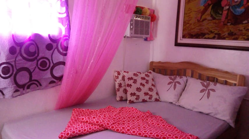 Mary Chel Homestay ( A Home Away From Your Own)