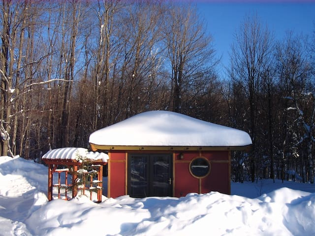 Teahouse Cottage, discount pass @ Jay available!
