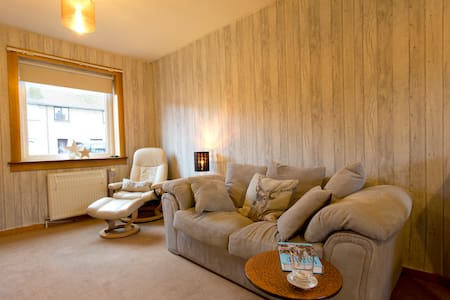 Quiet Room (Airport/Murrayfield) - Ratho Station