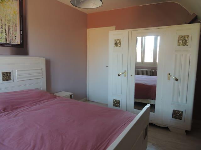 chambres a louer proximité du louvre Lens 4km - Loison-sous-Lens - Appartement