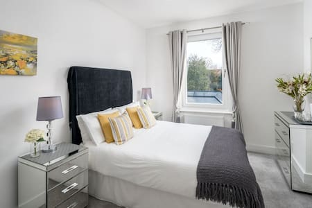Bed 2 - Beautiful South London home, lovely garden