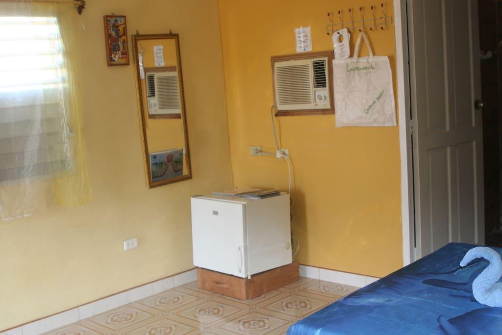 Buena Vista Room