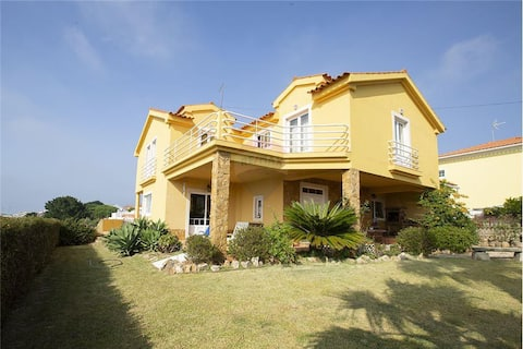 Casa Horizonte - SINTRA OCEAN VIEW