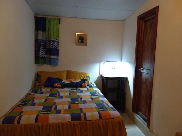 Habitación privada en Cobán, Tontem