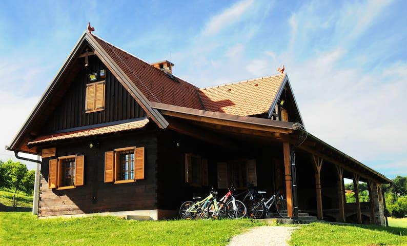 EKO KUĆA TRPUCI - Gornji Trpuci