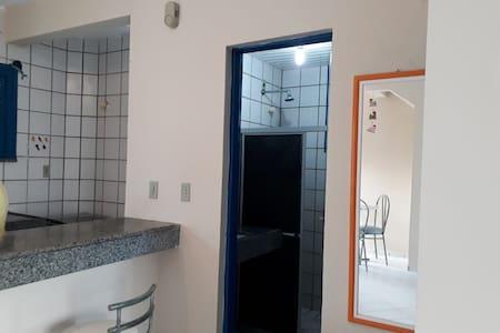 Porto Canoa  Flats - 1 quarto