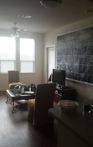 Private room in brand new apartment community. - Dallas - Appartamento