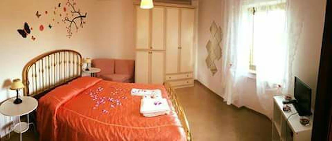 Casa vacanze villa Serena - Putignano - Villa