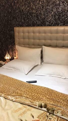 Une tres belle chambre