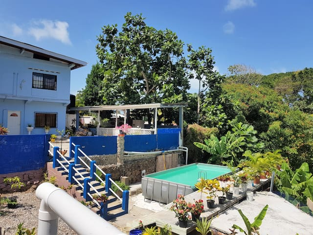 Nixon Guest House Toco