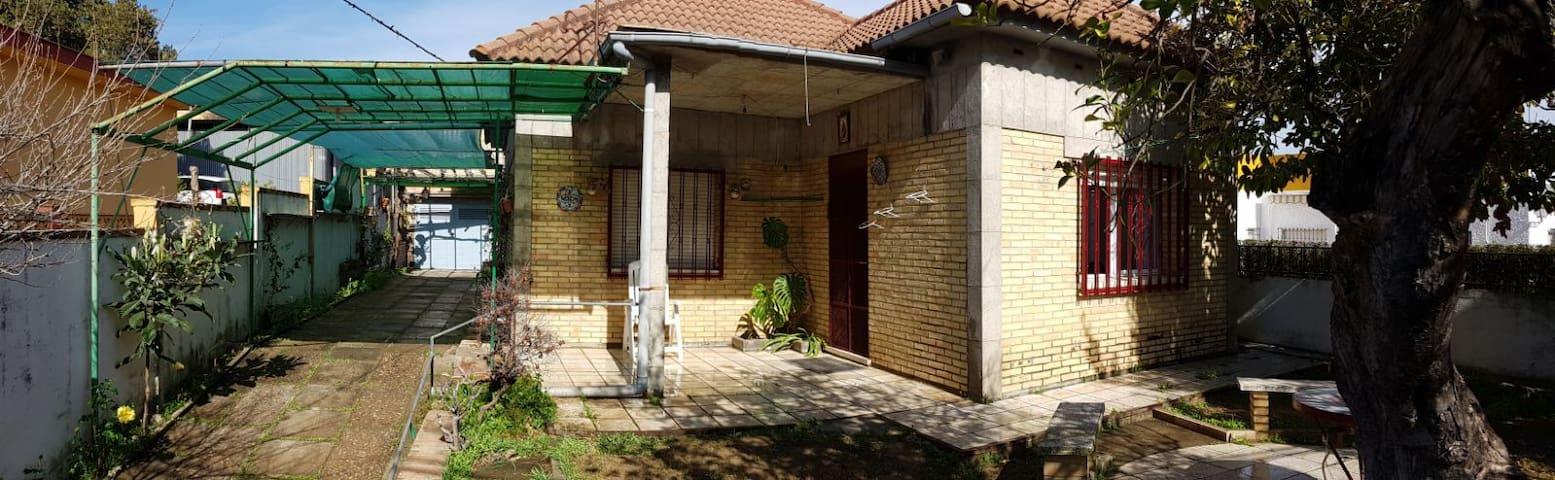 Chalet unifamiliar Villa-Venta Nacarino