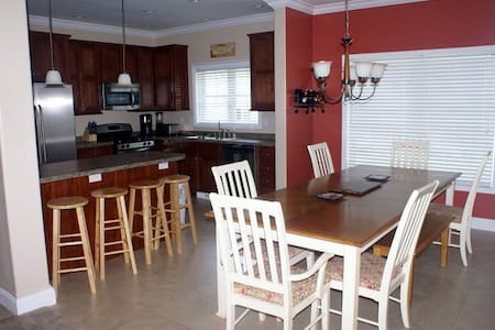 So-Heavenly South - South Beach - 4BR, 2.5BA - South Haven