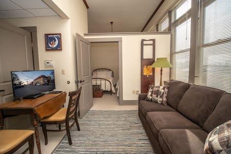 Midland Apartments 301