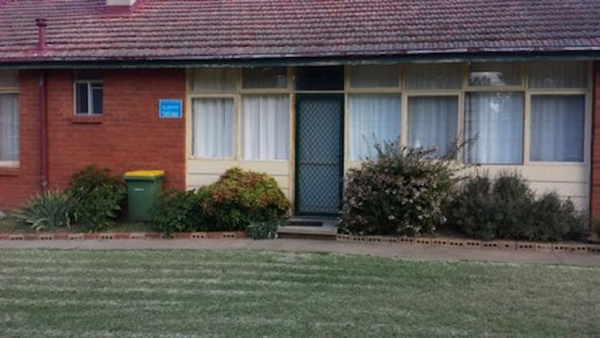 Yulin Court, Cooma - Cooma - Vila