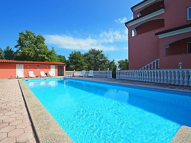 Relax apartment for four. B - Krnica - Apartmen