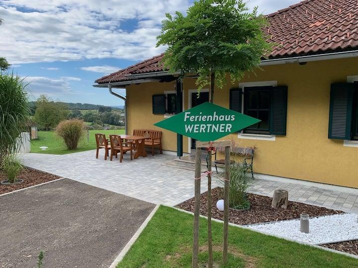 Ferienhaus Wertner