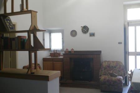 Paul Anna house